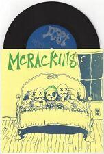 "McRackins/Pest ""split"" 7"" MxPx Queers Gob Nofx Screeching Weasel"