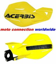 HAND GUARDS ACERBIS UNIKO YELLOW SUZUKI RM125 RM250 RMZ250 RMZ450