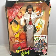 Ana Suarez Generation Girl Barbie doll Two outfits and accessories 1998