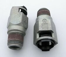 "Heater. CONNECTOR. VALVE, Genuine GM 88891736, 5/8"" Quick Connect"