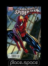 AMAZING SPIDER-MAN, VOL. 3 #1D - J.SCOTT CAMPBELL CONNECTING VARIANT
