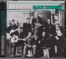THE BLACK SORROWS - THE ESSENTIAL - CD - NEW -