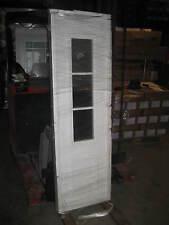 Rodenberg Haustür Füllung Aluminium Türfüllung mit Glasfenster 548x1905x24