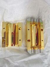 CASCADE LASER GCA 510SP GOLD CAVITY ASSEMBLY X
