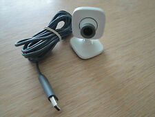 Official Microsoft Xbox 360 Live Vision USB Camera / Web-Cam for Xbox 360
