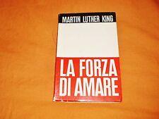 la forza di amare martin luther king 1967