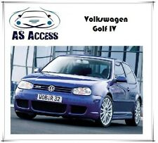 Pack LED complet Volkswagen Golf 4