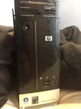 HP Pavilion Slimline s3700y Desktop PC