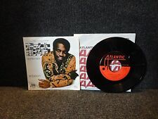VTG 45rpm Record Japan Released WILLIAM BELL P-1179A, A Tribute to A King, 1972