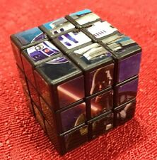 Disney Star Wars Magic Cube Puzzle Twist Game Brain Teaser Rotation - Mini Size