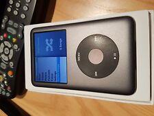 Apple iPod classic 7th Generation Black (160 GB) (Latest Model)