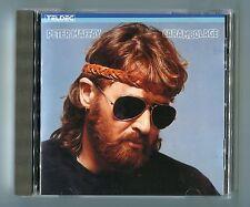 Peter Maffay cd CARAMBOLAGE 1984 TELDEC 1st press SANYO JAPAN 8.25777 no barcode