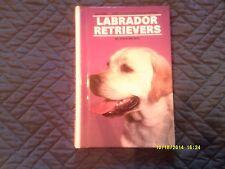 Diane McCarty - Labrador Retrievers (Hard Cover)