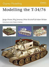 Modelling the T-34/76 by Nicola Cortese (Paperback, 2006)