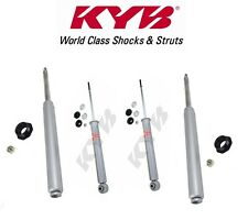 KYB 4 Shocks fits NISSAN 300ZX 1984 84 85 86 87 88 89 1989 365056 KG5787A