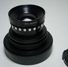 Rodenstock Rodagon 105/5.6 Lens modified in Hasselblad V Camera Mount