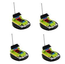 4 Stück LEGO Bumper Car aus 30303 Autoscooter je 42 Teile