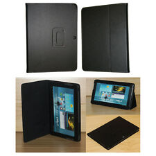 For Samsung Galaxy Tab 2 10.1 P5100 P5110 P5113 Folio Leather Case Stand Cover