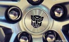 GENUINE GM 2010-12 CAMARO TRANSFORMERS WHEEL CENTER CAP...GM# 19213573 NEW!