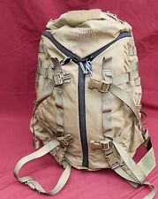 NEW Mystery Ranch 3 Day Assault Pack TriZip COYOTE BROWN MEDIUM NEW WITH NO TAGS