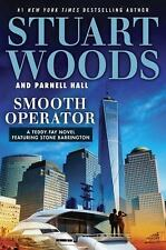 Smooth Operator (Teddy Fay), Hall, Parnell, Woods, Stuart, Good Book