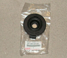 Toyota Rav 4 Dyna Headlamp Socket Cover Number 1 . Part Number 81139-37110