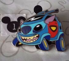 Stitch Disney Characters as Vehicles Pin Lilo and Stitch Race Cars Buy 2 Save $