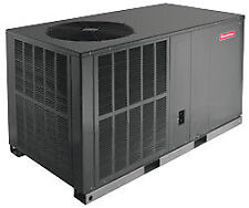 "3 Ton 14 seer Goodman HEAT PUMP""All in One""Package Unit GPH1436H41+sq2rd +tstat"