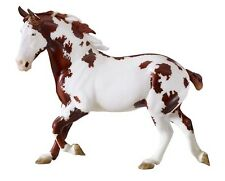 Breyer Traditional BHR Byrants Jake - 1764 - 1:9 Scale Spotted Draft