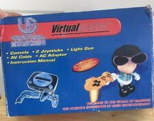 Virtual Station Vs Game System Tested Works In Original Box Video Game Console