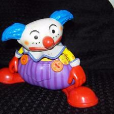 RARE DISNEY TOY STORY CHUCKLES THE CLOWN FIGURE