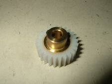 RepRap  Mendel Prusa 3d Printer Extruder Stepper Motor Gear 5mm Shaft Nema 17