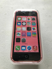Apple iPhone 5c - 16GB - Pink (AT&T) Smartphone, Unlocked