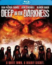 Deep in the Darkness (Blu-ray Disc, 2015)