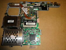 Dell Latitude D520 Laptop Motherboard. CN-0PF494, CN-0TF052. Tested