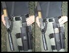 P90 Tactical Double, DBL, P90 Mag Holster, P90 Tactical Gear