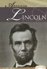 NEW - Abraham Lincoln (Essential Lives) by Magoon, Kekla