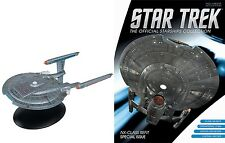 STAR TREK Official Starships Magazine Special #6 SS Enterprise NX-01 Refit