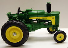 ERTL John Deere 630LP wide front 1988 Toy Farmer Show Limited Collector 1:16