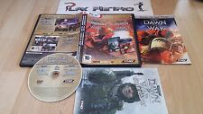 PC WARHAMMER 40000 DAWN OF WAR & WINTER ASSAULT  COMPLETO PAL ESPAÑA