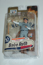 Mcfarlane Cooperstown 7 Babe Ruth New York Yankees figure statue figurine