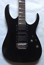 Ibanez GIO Electric Guitar with Sharks Tooth Inlayed Neck A great place to start