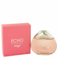 Echo Perfume by Davidoff for Women 1.7 oz Eau De Parfum Spray