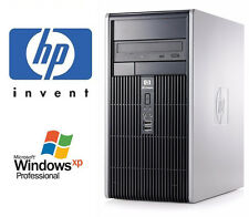 HP Windows XP Professional Mini Tower DC5800