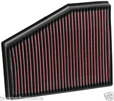 33-3013 K&N SPORTS AIR FILTER TO FIT AUDI A1/S1 2.0 TFSI/TDI