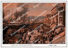 Georg Macco Smyrna Izmir Hafenleben dt Handel Schiffe Türkei Osmanen Orient 1916