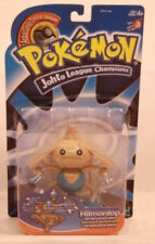 "Pokemon 5"" Johto League Champions Hitmontop Action Figure by Hasbro (MOC)"