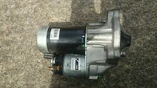 PEUGEOT 205 1.1 STARTER MOTOR LUCAS LRS00737 NEARLY NEW REMANUFACTURED