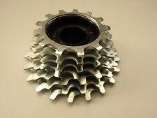 Regina Extra NOS SYNCRO S 7 Speed freewheel 13-21 cogs campagnolo compatible