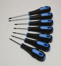 Eclipse Tools Pro's Kit 902-097 7 Pieces Pro-Soft Security Torx Screwdriver Set